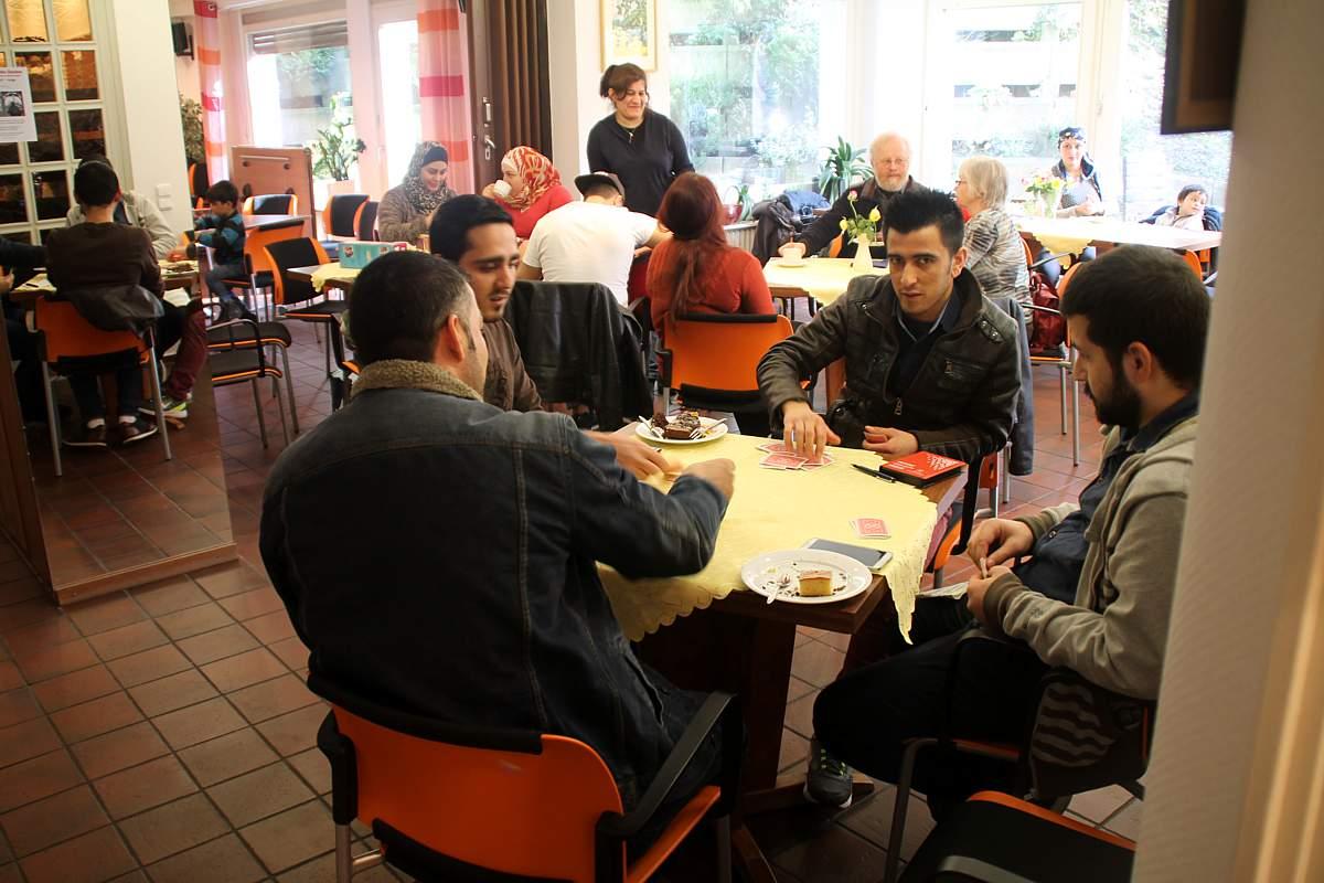 Familien-Café Klippe 2