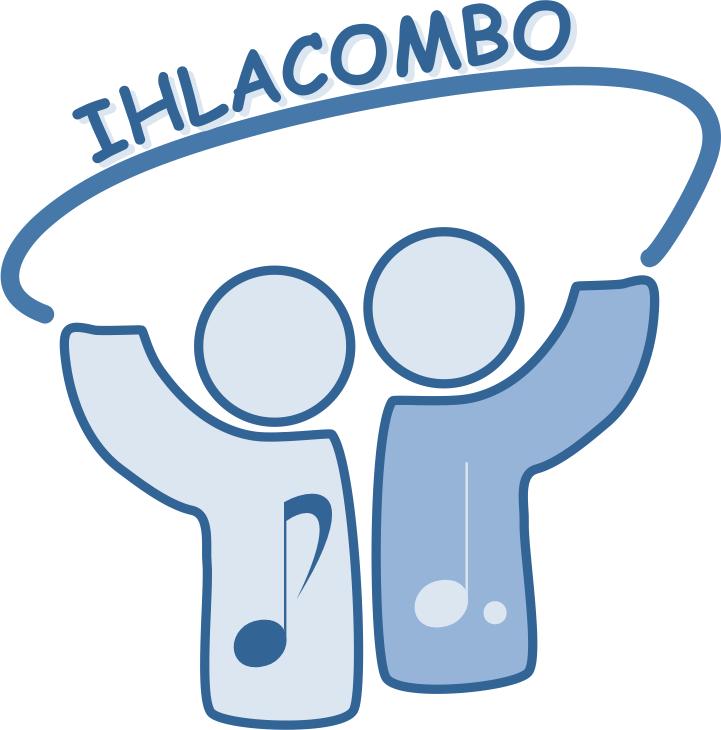 Logo IHLA COMBO