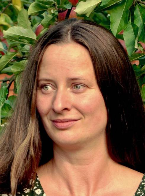 Iris Eichholz